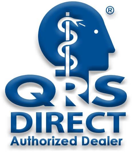QRS Quantron #1 Authorized Dealer PEMF ElectroMeds