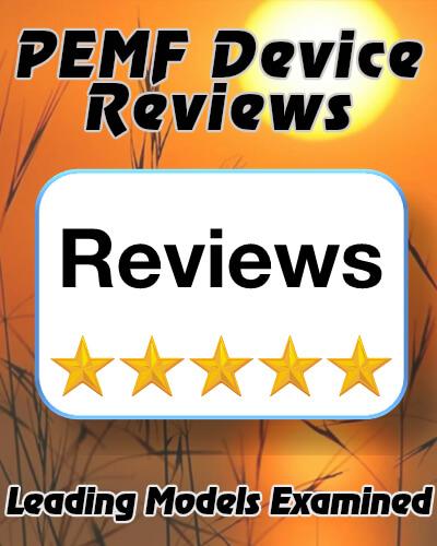PEMF Reviews ElectroMeds