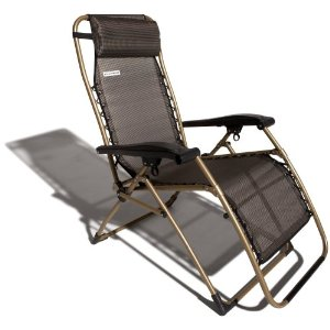 Deluxe Anti-Gravity Adjustable Recliner FREE w puchase of QRS
