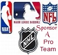 Sponsor a professional sports team with PEMF business opportunity Electromeds