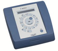 Medithera PEMF Magnetic Field Therapy System Control Box