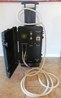 Tesla Series T3 PEMF Equine Clinical ElectroMeds