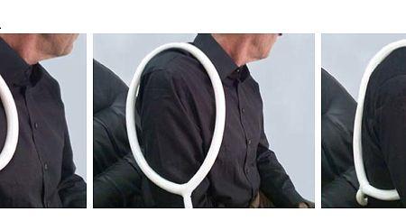 PEMF8000.Loop .Shoulder.ElectroMeds