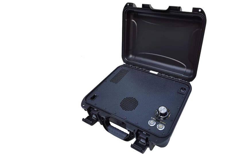 PMT 300 Tote, Digital PEMF, ElectroMeds