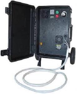 PEMF 4000 Used Mobile ElectroMeds