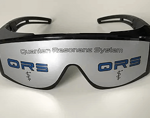 QRS Glasses ElectroMeds