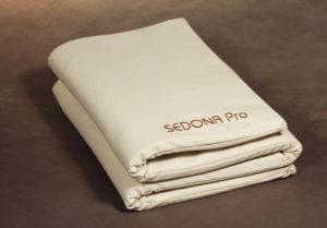 Sedona PEMF System, Beige, mat.folded, ElectroMeds