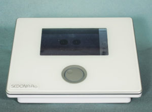 Sedona PEMF System, Dark Grey, control.panel, ElectroMeds
