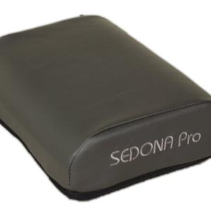 sedona pro applicator pillow dark gray