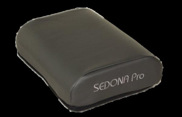 sedona pro applicator pillow dark gray