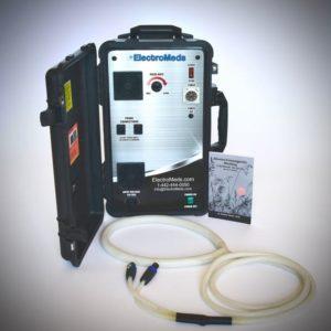 MegaPulse PEMF 2 Tesla T2 Mobile, ElectroMeds