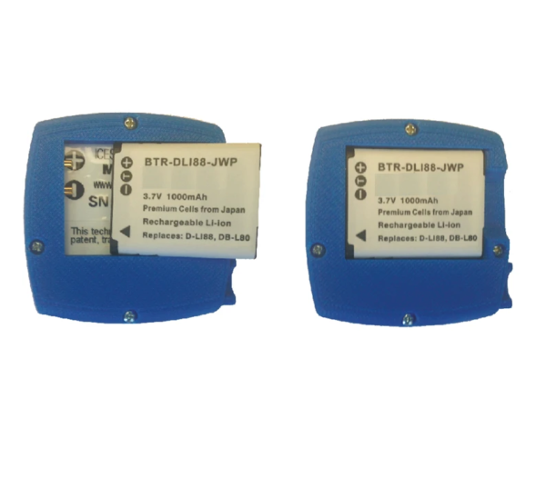 multipulse battery