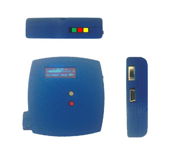 multipulse ices micro-pulse pulse generator