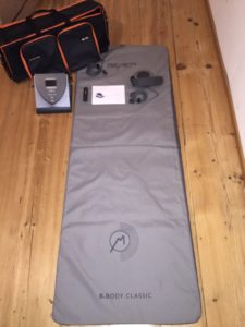BEMER Classic, PEMF, Pre-Owned, Used, ElectroMeds