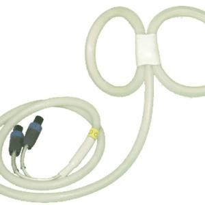 MegaPulse Butterfly Loops, PEMF, Rope, ElectroMeds