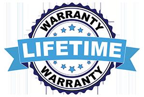 Lifetime warranty, Sedona Pro PEMF, ElectroMeds