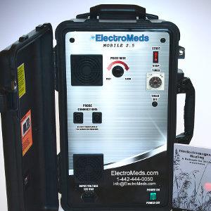megapulse mobile25 slide