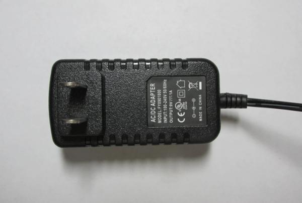9V Adapter for stempulse