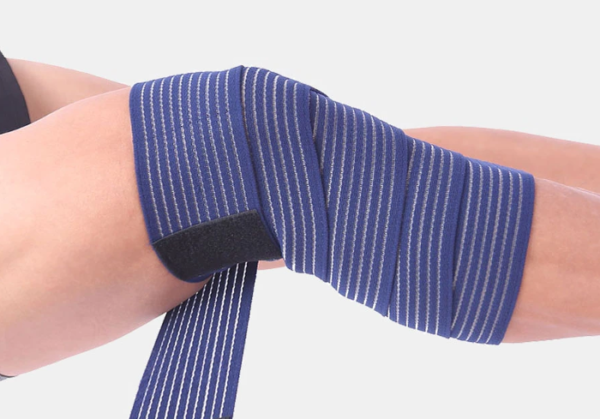 Flux Health All-Purpose Support Wrap