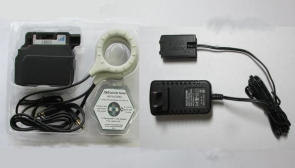 stempulse with 9v adapter