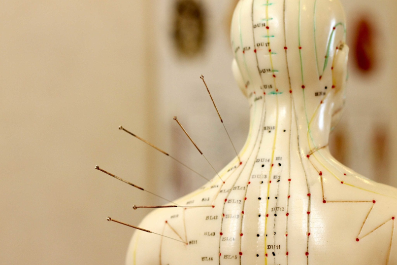 Acupuncture and PEMF